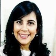 Carla Duarte Portuguese Language trainer in Bangalore