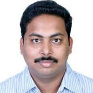 Raghavendra K Ravi NEET-UG trainer in Chennai