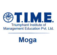 TIME Moga Branch photo