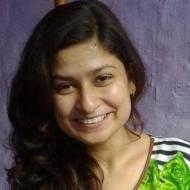 Prerna Soni Class 11 Tuition trainer in Delhi
