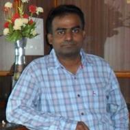 Prasant Patro BCA Tuition trainer in Kalyan