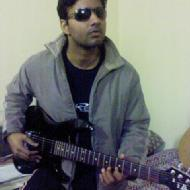 Sandeep Singh Guitar trainer in Chandigarh