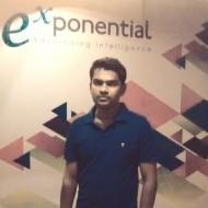 Madhan Search Engine Marketing (SEM) trainer in Bangalore