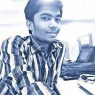 Bharathi Devarasu Angular.JS trainer in Chennai