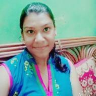 Jasmine J. trainer in Delhi