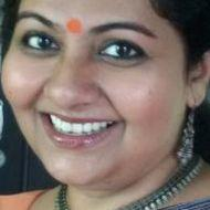 Pooja Gupte Spoken English trainer in Mumbai