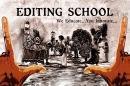 Editing School photo