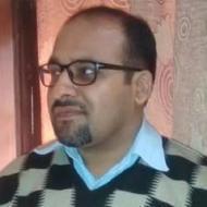 Kuldeep Malik Interview Skills trainer in Ghaziabad
