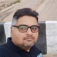 Nitish Kumar Class 11 Tuition trainer in Hisar