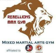 Rebellions Mixed Martial Arts Gym photo