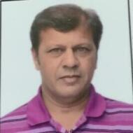 Sameer Vaishampayan Class 12 Tuition trainer in Indore