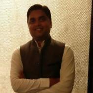 Saket Saurabh Internet & Email trainer in Delhi