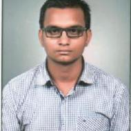 Abhijeet Pandey Class 11 Tuition trainer in Ghaziabad