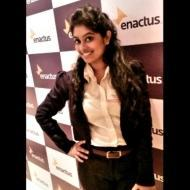 Sharvari Pawar BBA Tuition trainer in Mumbai