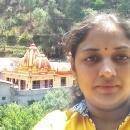 Krishnaveni photo