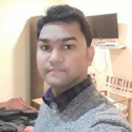 Gaurav Kumar Singh Class 9 Tuition trainer in Lucknow