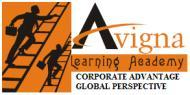 Avigna Learning Academy Corporate institute in Bangalore
