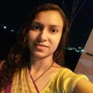 Rajashri B. Class 6 Tuition trainer in Goa