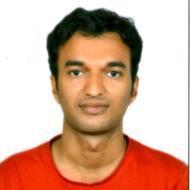 Sudhanshu Kumar C Language trainer in Delhi