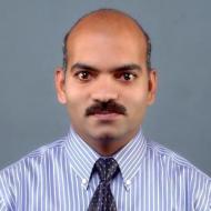 Dinesha Bhatta Java trainer in Bangalore