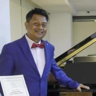 Don Rynjah Vocal Music trainer in Bangalore