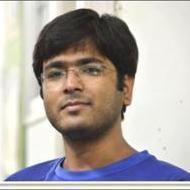 Rupesh Kumar Engineering Entrance trainer in Noida