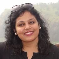 Shweta G. Phonics trainer in Mumbai