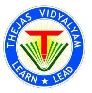 Thejas Vidyalyam Pre Primary School photo