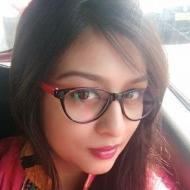 Sanchita Biswas R. Class I-V Tuition trainer in Kolkata