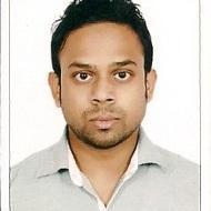 Deepak Kumar Class 11 Tuition trainer in Delhi