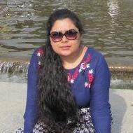 Khushboo BCA Tuition trainer in Noida