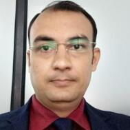 Deepak D. Astrology trainer in Agra