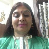 Jyoti M. Class 11 Tuition trainer in Mumbai