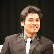 Vaibhav Drama trainer in Noida