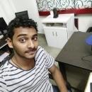 Balaji Vemula photo