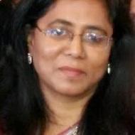 Clotilda A. DevOps trainer in Hyderabad