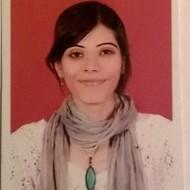 Sarah H. Class 11 Tuition trainer in Delhi