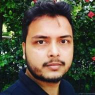 Farooque Abdullah Arabic Language trainer in Delhi