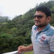 Vikash Mishra photo