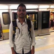 Vinay Kumar J. photo