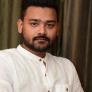 Prashant chandra Class 11 Tuition trainer in Delhi