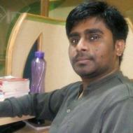 Binod Kumar Mahto jQuery trainer in Delhi