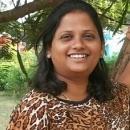 Meghana photo