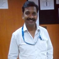 Ravindra S. Engineering Entrance trainer in Bangalore