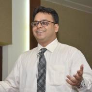 Rushabh Shah MS Office Software trainer in Mumbai