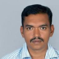 Sathesh Kumar MTech Tuition trainer in Coimbatore