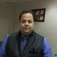 Amitabh IELTS trainer in Noida