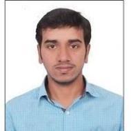 M Aravind Angular.JS trainer in Bangalore