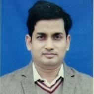 Roy Sir Class 11 Tuition trainer in Delhi