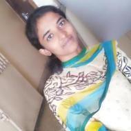 Kavya G Class 9 Tuition trainer in Chennai